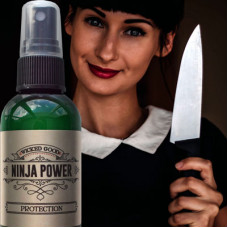 Ninja Power: ProtectionWicked Good Spray