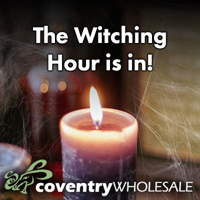 The Witching Hour is in