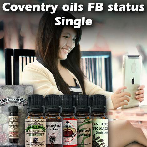 WS blog 3 Coventry oils FB status Single