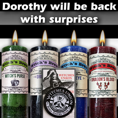 WS blog 2 dorothy will be back