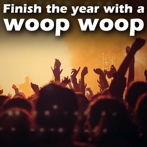 Finish the Year with a Whoop Whoop WS Bog 2